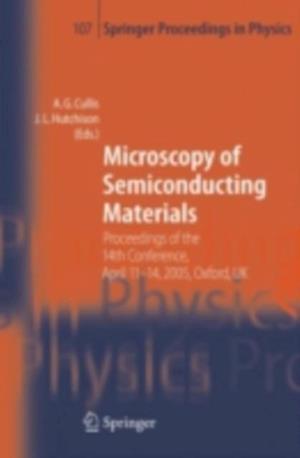 Microscopy of Semiconducting Materials