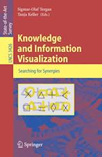 Knowledge and Information Visualization (Lecture Notes in Computer Science)