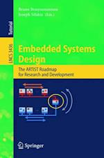 Embedded Systems Design (Lecture Notes in Computer Science)