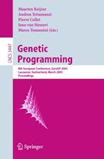 Genetic Programming (Lecture Notes in Computer Science)