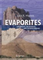 Evaporites af John Warren