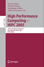High Performance Computing - HiPC 2005 (Lecture Notes in Computer Science)