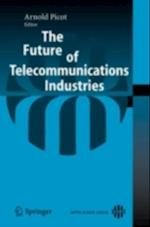 Future of Telecommunications Industries