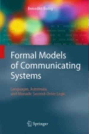 Formal Models of Communicating Systems