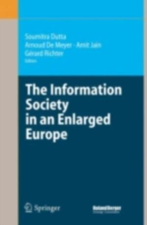 Information Society in an Enlarged Europe