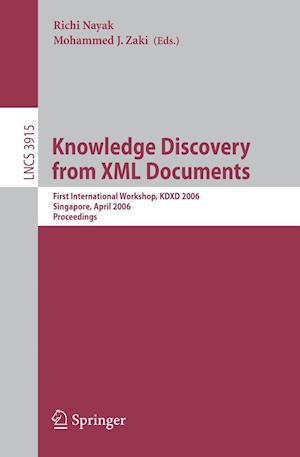 Knowledge Discovery from XML Documents