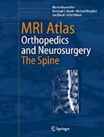 MRI Atlas af Michael Westphal, Ulrich Weber, Jan Zierski