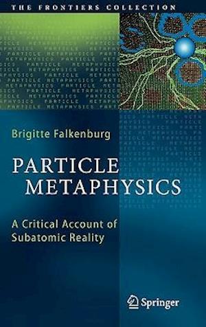 Particle Metaphysics