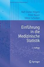 Einf Hrung in Die Medizinische Statistik (Statistik Und Ihre Anwendungen)