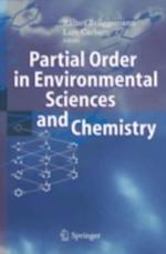 Partial Order in Environmental Sciences and Chemistry