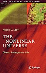 The Nonlinear Universe (The Frontiers Collection)