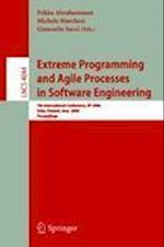 Extreme Programming and Agile Processes in Software Engineering af Giancarlo Succi, Michele Marchesi, Pekka Abrahamsson