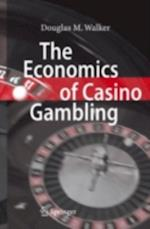 Economics of Casino Gambling