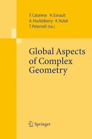 Global Aspects of Complex Geometry