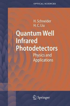 Quantum Well Infrared Photodetectors