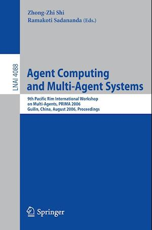 Agent Computing and Multi-Agent Systems