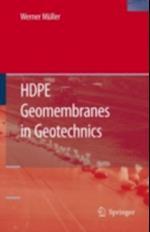 HDPE Geomembranes in Geotechnics af Werner Muller
