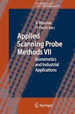 Applied Scanning Probe Methods af Bharat Bhushan