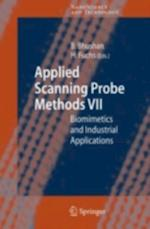 Applied Scanning Probe Methods VII