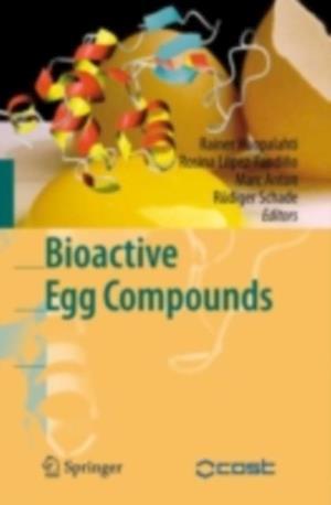 Bioactive Egg Compounds