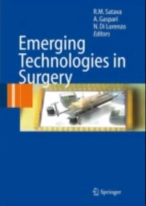 Emerging Technologies in Surgery