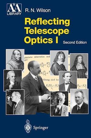 Reflecting Telescope Optics I : Basic Design Theory and its Historical Development