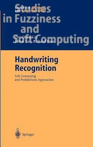 Handwriting Recognition : Soft Computing and Probabilistic Approaches
