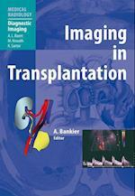 Imaging in Transplantation (Medical Radiology)