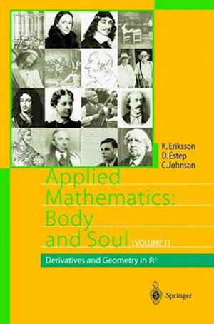 Applied Mathematics: Body and Soul