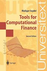 Tools for Computational Finance (Universitext)