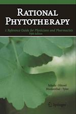 Rational Phytotherapy : A Reference Guide for Physicians and Pharmacists