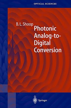 Photonic Analog-to-Digital Conversion
