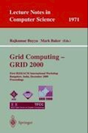 Grid Computing - GRID 2000