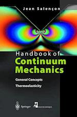 Handbook of Continuum Mechanics
