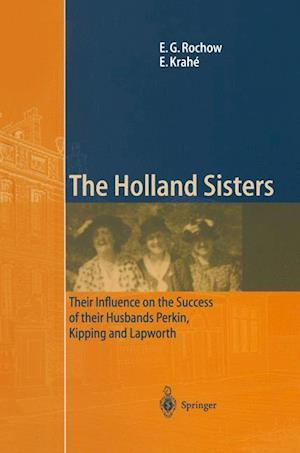 The Holland Sisters