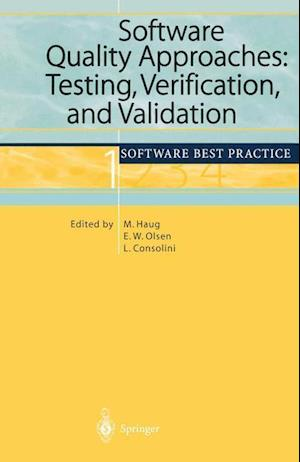 Software Quality Approaches: Testing, Verification, and Validation