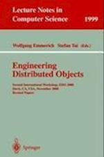 Engineering Distributed Objects af Stefan Tai, Wolfgang Emmerich
