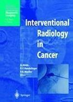 Interventional Radiology in Cancer (Medical Radiology)