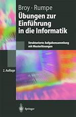 Ubungen Zur Einfuhrung in Die Informatik (Springer-lehrbuch)