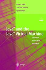 Java and the Java Virtual Machine