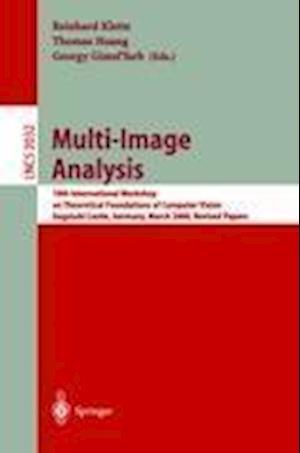 Multi-Image Analysis