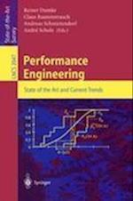 Performance Engineering : State of the Art and Current Trends