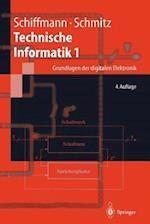 Technische Informatik af Wolfram Schiffmann