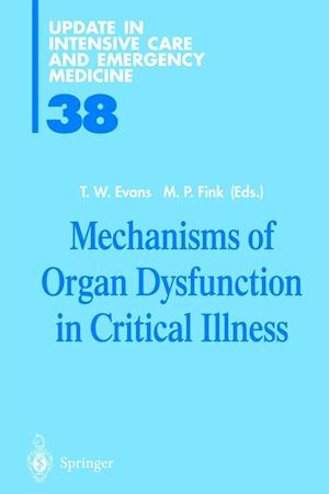 Mechanisms of Organ Dysfunction in Critical Illness
