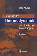 Grundzuge Der Thermodynamik af Ingo Muller, Ingo M. Ller