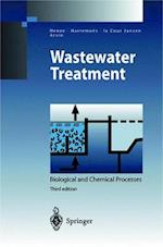 Wastewater Treatment: Biological and Chemical Processes