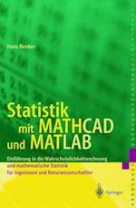 Statistik Mit MATHCAD Und MATLAB