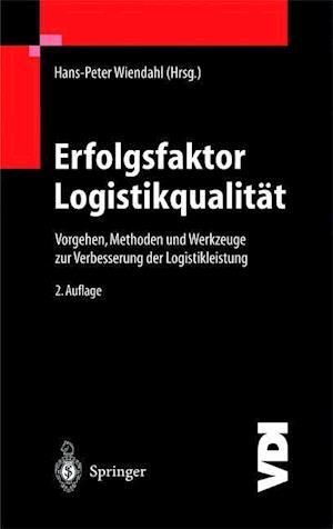 Erfolgsfaktor Logistikqualitat