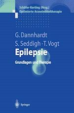 Epilepsie af Gerd Dannhardt, Susann Seddigh, Thomas Vogt