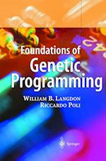Foundations of Genetic Programming af William B. Langdon